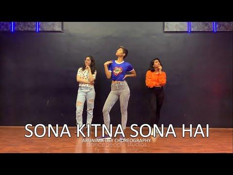 Xxx Mp4 Sona Kitna Sona Hain Hero No 1 Dancepeople Arunima Dey Choreography 3gp Sex