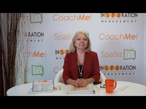 Increase Your Spa & Medi Spa Revenue with the 4 S's