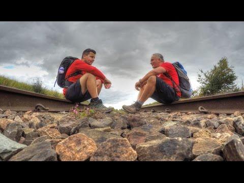 Coast to Coast walk 2015 - GoPro 4