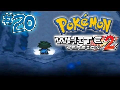 ★ Pokémon Black 2 and Pokémon White 2 - Episode 20 - Chargestone Cave Part 1!