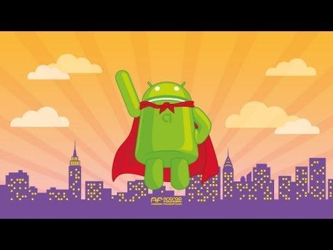 Android Entwicklung von 0 auf 100: Meine erste App