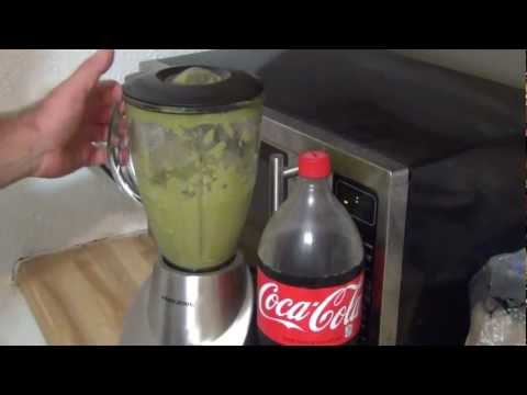 REMOVING KIDNEY STONES WITH COKE AND ASPARAGUS HOME REMEDY DO IT ON A EMPTY STOMACH