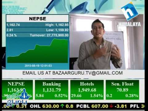 Basics of Commodity Market by Mr. Narendra Pd. Bhatt