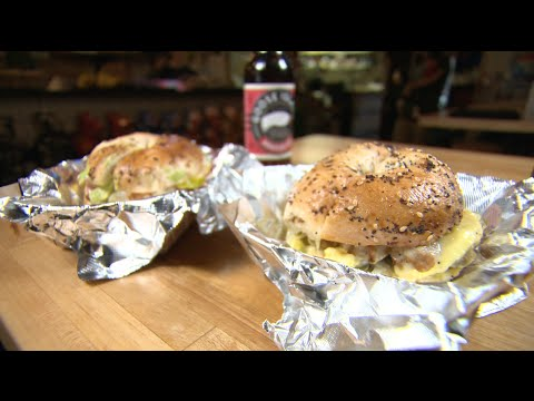 Chicago's Best Bagels: Chicago Bagel Authority