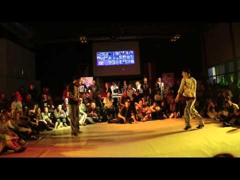 Alpha Extreme vs Lockout | Locking Final | SDK.LATVIA PRESELECTION 2013
