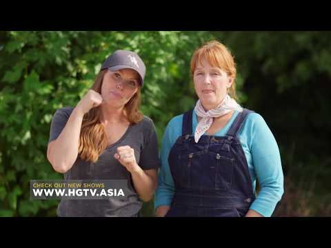 Good Bones S2 | HGTV Asia