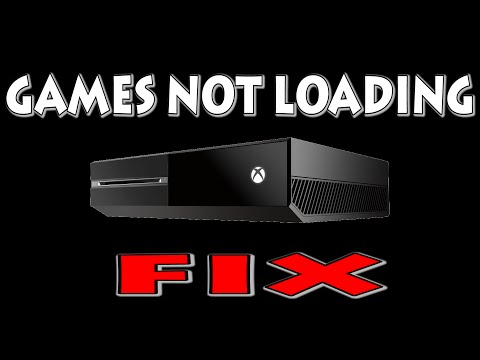 How To Fix Xbox One Games Not Loading Up Or Freezing (NEW EASY FIX) DON'T DELETE ACCOUNT