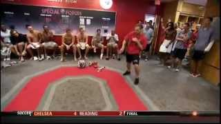 "OHIO STATE  TRAINING DAYS pt. 5...""The Dougie""..."