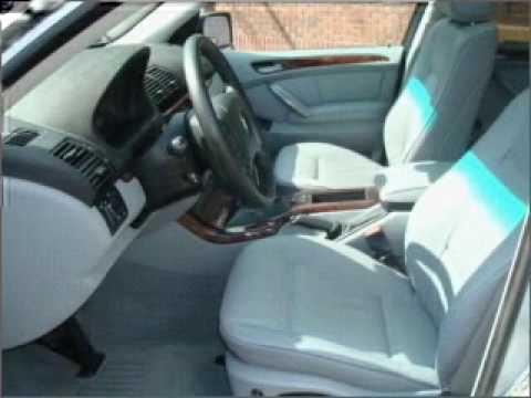 2005 BMW X5 - Bothell WA