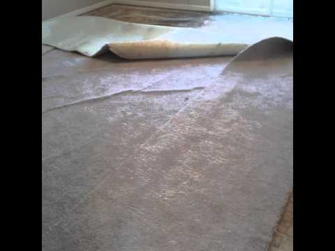 Seaming carpet together yourself by Atlanta Carpet Repair Expert