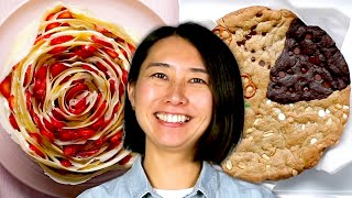 Download 4 Mesmerizing Dessert Recipes By Rie McClenny Video