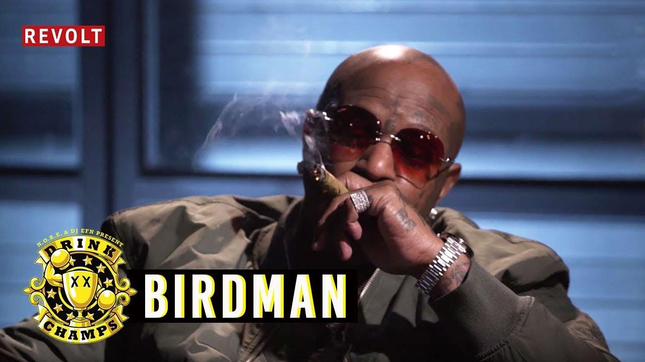 Birdman | Drink Champs (Full Episode)