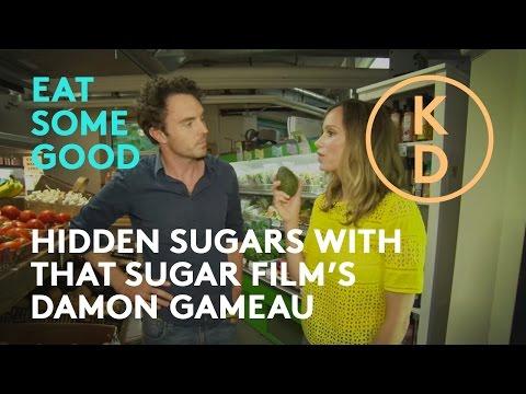 That Sugar Film's Damon Gameau & Kim D'Eon Talk Hidden Sugars In