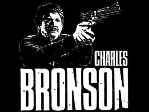 Charles Bronson (Band)-can't take this