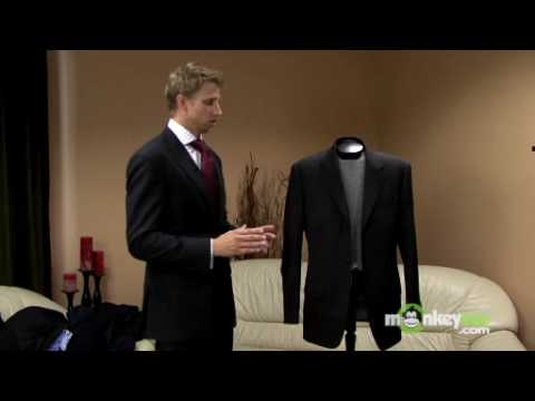 Men's Fashion - How to Choose a Quality Suit Part One