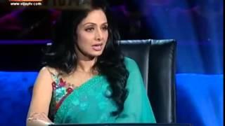 Sridevi abt superstar Rajini