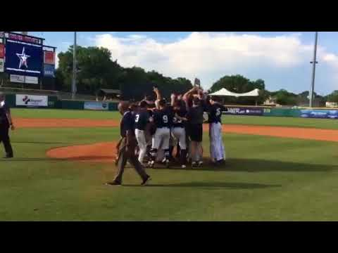 Mobile Christian wins 3A state title