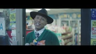 Pharrell Williams - Happy (12AM)