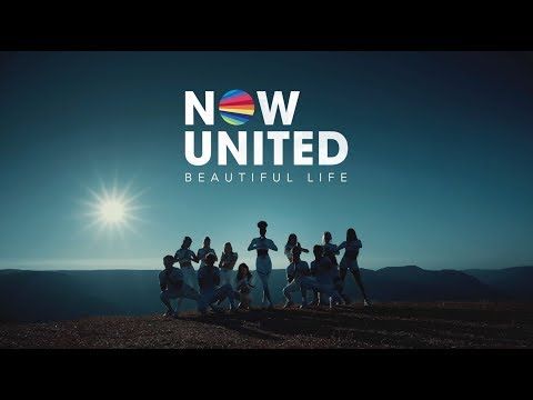Xxx Mp4 Now United Beautiful Life Official Music Video 3gp Sex