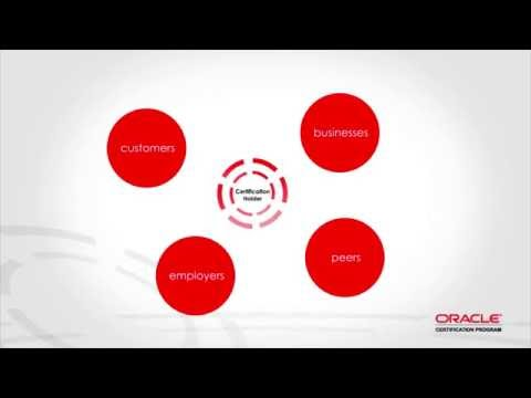 Oracle Certification 101 What Is Oracle Certification