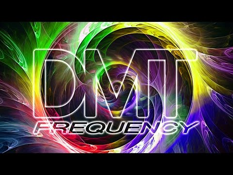 DMT Activation Frequency, All Frequencies, Teleport, Telepathy, Psychokinesis DEEP MEDITATION TRANCE