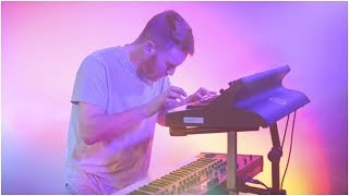 Nicolas Ejchenbaun - Crystal Clear (Live at Berklee)