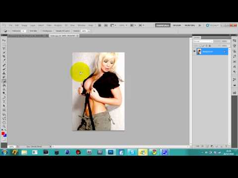 How To Make Renders In Adobe Photoshop Cs5