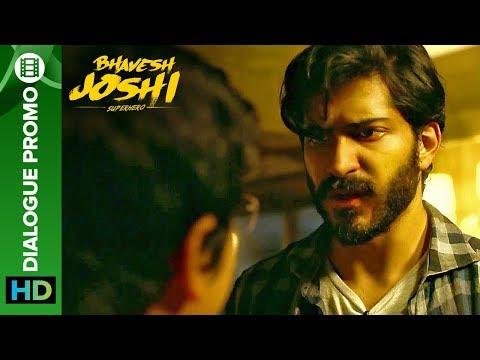 Rise of Bhavesh Joshi Superhero! | Dialogue Promo | Harshvardhan Kapoor | 1st June 2018