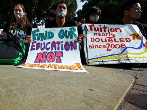 Is college tuition smart money?