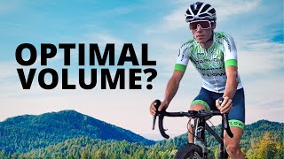 How Much Do You Need to Ride to Get Faster? The Science