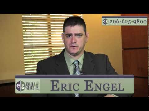 Why do Courts Routinely Grant Protection Orders? Seattle Divorce Attorney Eric Engel Explains