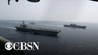 Download Iran says British tanker must undergo ″legal process″ Video