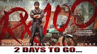 RX 100 (2019) | New Released Hindi Dubbed Movies 2019 | Kartikeya,Payal Rajput | 2 Days To Go
