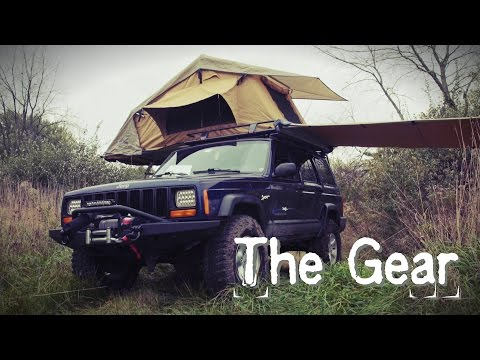 How To Build The Ultimate Bug Out Vehicle- The Gear