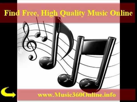 how to listen music online