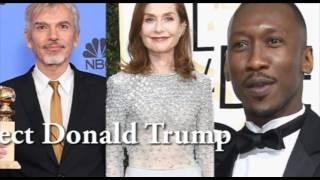 Conservatives Really Mad About Meryl Streep's Anti-Trump Golden Globes Speech