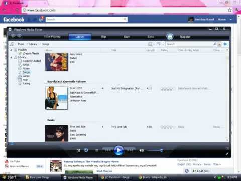 How To Change Album Art in Windows Media Player 11