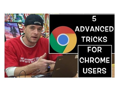 5 Chrome Tools Every Advanced User Should Know
