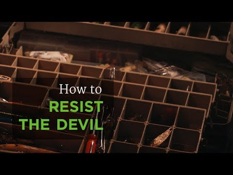 How to Resist the Devil