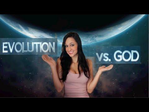 Evolution Vs. God - An Atheist Review