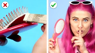 11 Fun DIY Ways on How to Hide Your Stuff and More Life Hacks