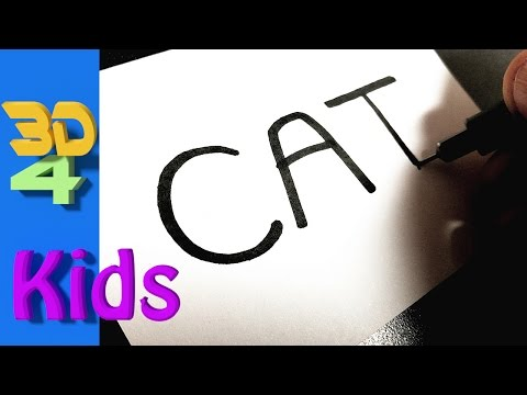 Turn word into cartoons very Easy ! Grumpy CAT Wordtoon #31