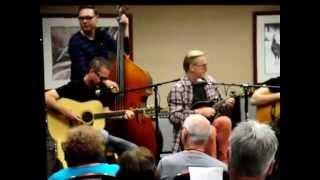 Guitartown Acoustic Allstars Workshop -august 9, 2014