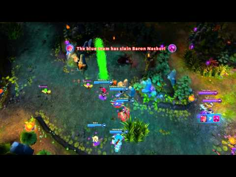 League of Legends   How to counter Vi Ultimate R?