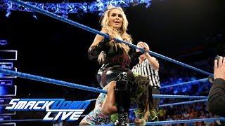 Natalya vs. Naomi - SmackDown Women