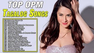 Download Pamatay Puso Hugot Love Songs Collection 2018 - Top OPM Tagalog Love Songs - Best OPM Love Songs Video