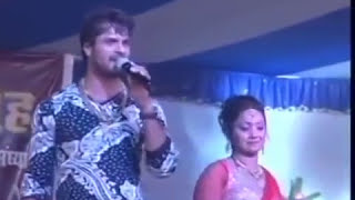 Khesari Laal Yadav Hot Stage Show Latest Bhojpuri Stage Show 2016 Hot Dance Video