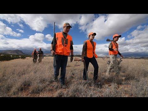 Conservation Stewardship and the Wildlife and Sport Fish Restoration Program