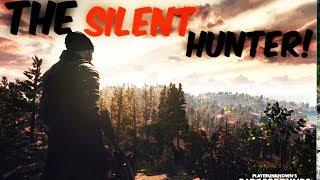 Sessiz Ölümler | PLAYERUNKNOWN
