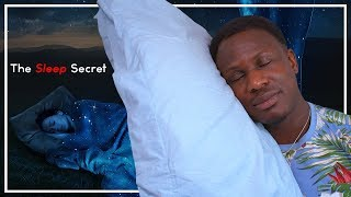 How to Fall Asleep in 2 Minutes (WARNING - this video will change your life)